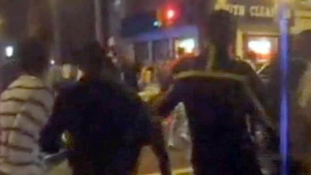 Philadelphia Cracks Down on Flash Mobs