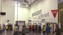 Nightline 11/26: Inside Amazon: Secrets of an Online Mega-Giant