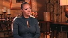 Nightline 8/31: Basketball Wives: Evelyn Lozada Speaks