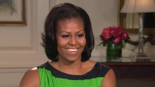 Nightline 10/08: Michelle Obama on Keeping Marriage, Politics Separate