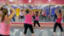 Nightline 10/12: Zumba Prostitution Scandal