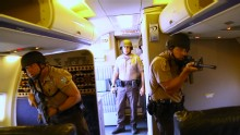 Nightline 10/18: Inside MIA's Security Forces in Hijack Situation