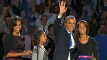 Nightline 11/07: How Obama Won: Election 2012 Breakdown