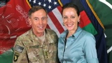 Nightline 11/12: Petraeus Sex Scandal: New Details