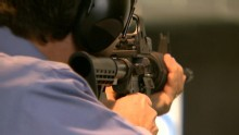 Nightline 12/20: A Day in the Life of the American Gun