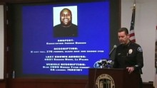 Nightline 02/07: Chris Dorner: Ex-LA Cop Wanted in Killing Spree