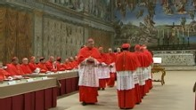 Nightline 03/12: Electing a Pope: Cardinal Describes Weight of Conclave Vote
