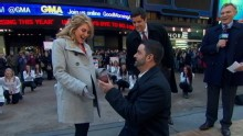Nightline 03/20: Extreme Wedding Proposals