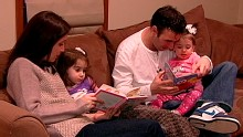 Nightline 03/29: Family Uses Sleep Consultants for Fussy Baby