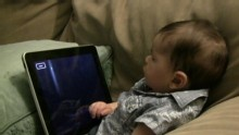 Nightline 04/01: Generation iPad: Could Device Hurt Toddlers' Development?