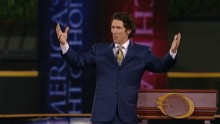 Nightline 04/09: Joel Osteen Internet Hoax Claimed Pastor Quit Faith