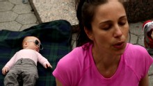 Nightline 04/11: New Moms Rush to Shed Baby Weight: Is It Healthy?