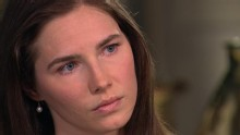 Nightline 04/30: Amanda Knox, in Her Own Words