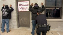 Nightline 05/01: NYPD's Stop-and-Frisk: Racial Profiling or 'Proactive Policing'?