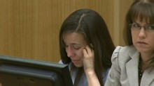 Nightline 05/02: Prosecutor: Jodi Arias 'Knew She Was Going to Kill' Ex