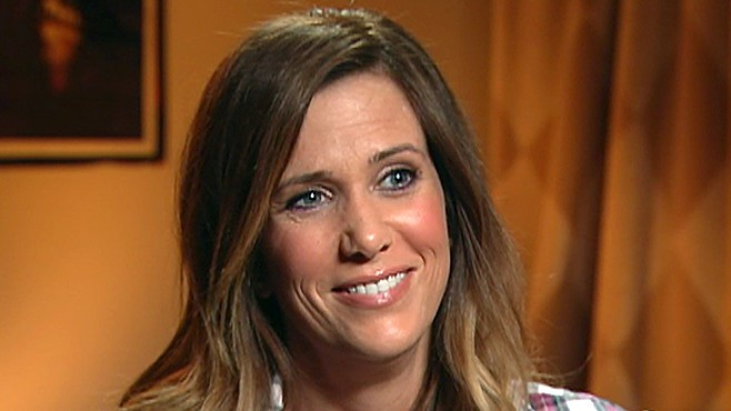Seriously Funny: Kristen Wiig