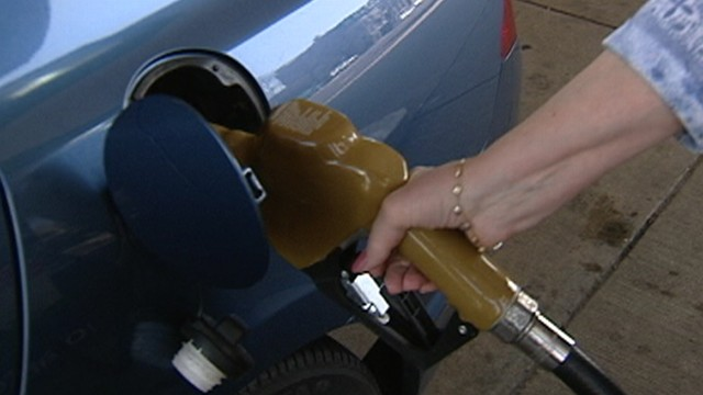 GasBuddy.com Finds Cheapest Gas in Town