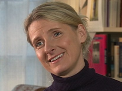 Elizabeth Gilbert On Eat, Pray, Love