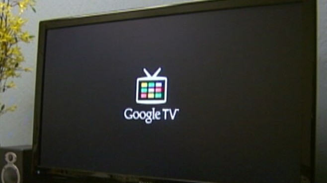 Smart TV: Google TV?