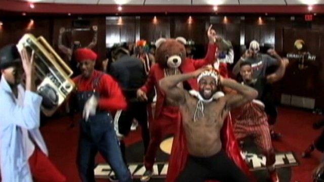 'Harlem Shake': Can't Shake It