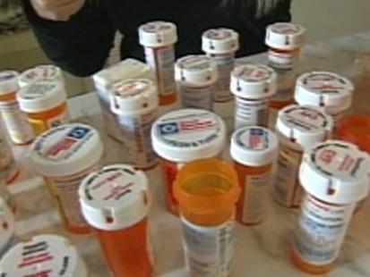 Health Care Reform Passes