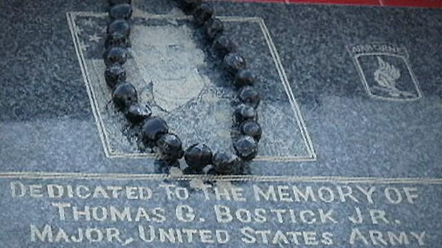 Military Bases Honor Fallen Heroes