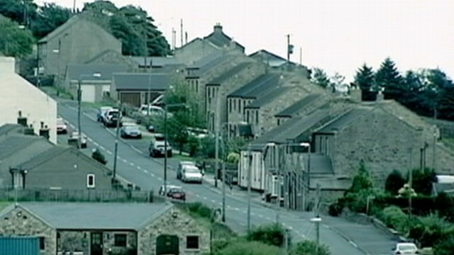Mysterious Hum Plagues English Town