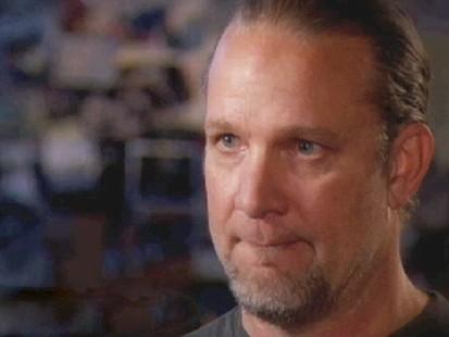 "VIDEO: Jesse James talks about Sandra Bullock, rehab in ""Nightline"" interview."