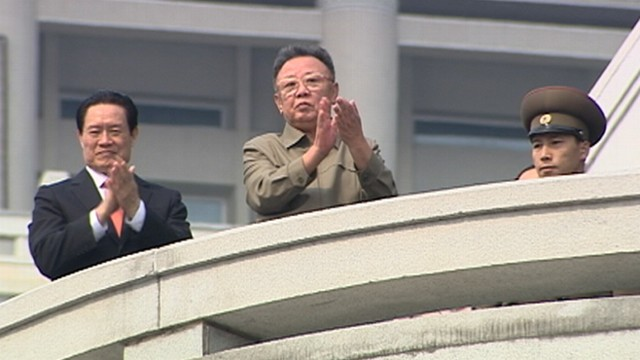 Kim Jong Il Dead: Whats Next in N.Korea