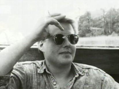 The Steig Larson Mystery