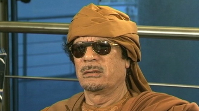 Libya: Another War?