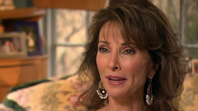 Susan Lucci: Queen of Daytime TV