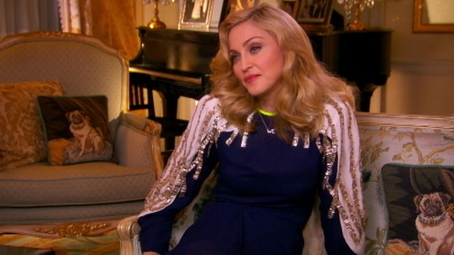 Madonna: Many Images, 1 Star