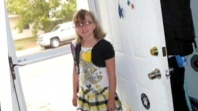 Colo. Girl Vanishes, Parents Deny Involvement