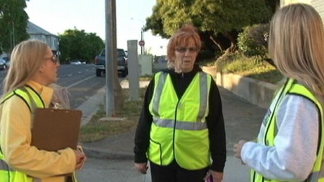 Prostitution Patrol: Neighbors Crack Down
