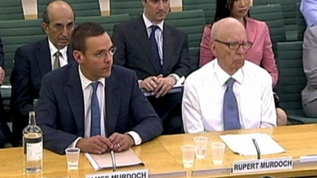 The Murdochs: Inside the Family Business