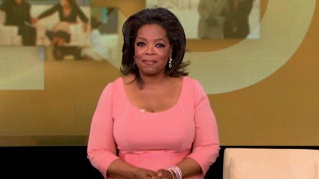 Oprahs Final Farewell