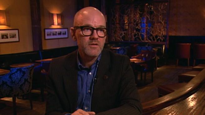 Nightline Playlist: Michael Stipe