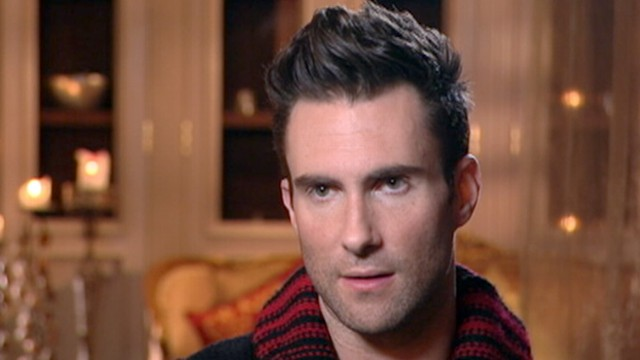 Maroon 5s Adam Levines Playlist