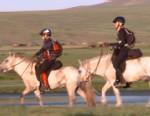 Mongol Derby: Worlds Longest, Toughest Horse Race