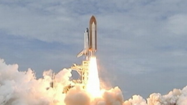 Space Shuttle Program: End of an Era