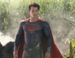 "VIDEO: Star of the new Superman film said ""no one picked up their phones"" when he tried to share the news."