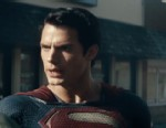 Man of Steel Cast Talk Taking on Superman