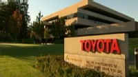 Toyota in Trouble