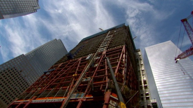 VIDEO: Cynthia McFadden: Inside One World Trade Center