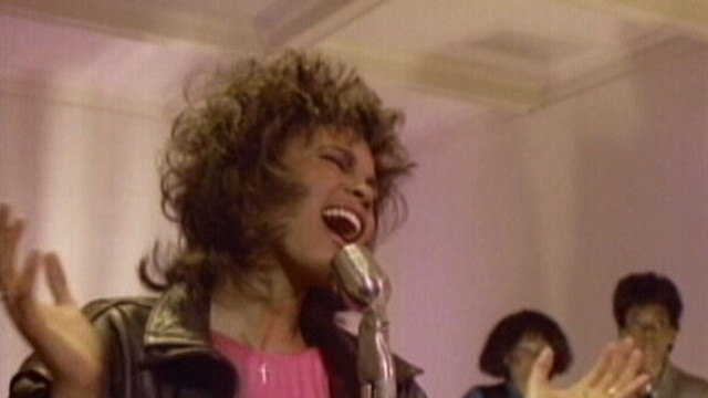 Farewell to Whitney: Breaking Barriers