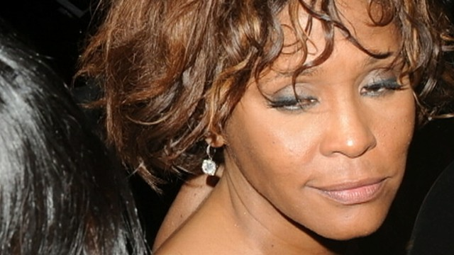 Whitney Houston: Cause of Death Revealed