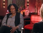 VIDEO: Whoopi Goldberg: Sex is Time Consuming