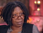 VIDEO: Whoopi Goldberg shares thoughts on being black in Hollywood.
