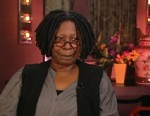 A View of Whoopi Goldberg